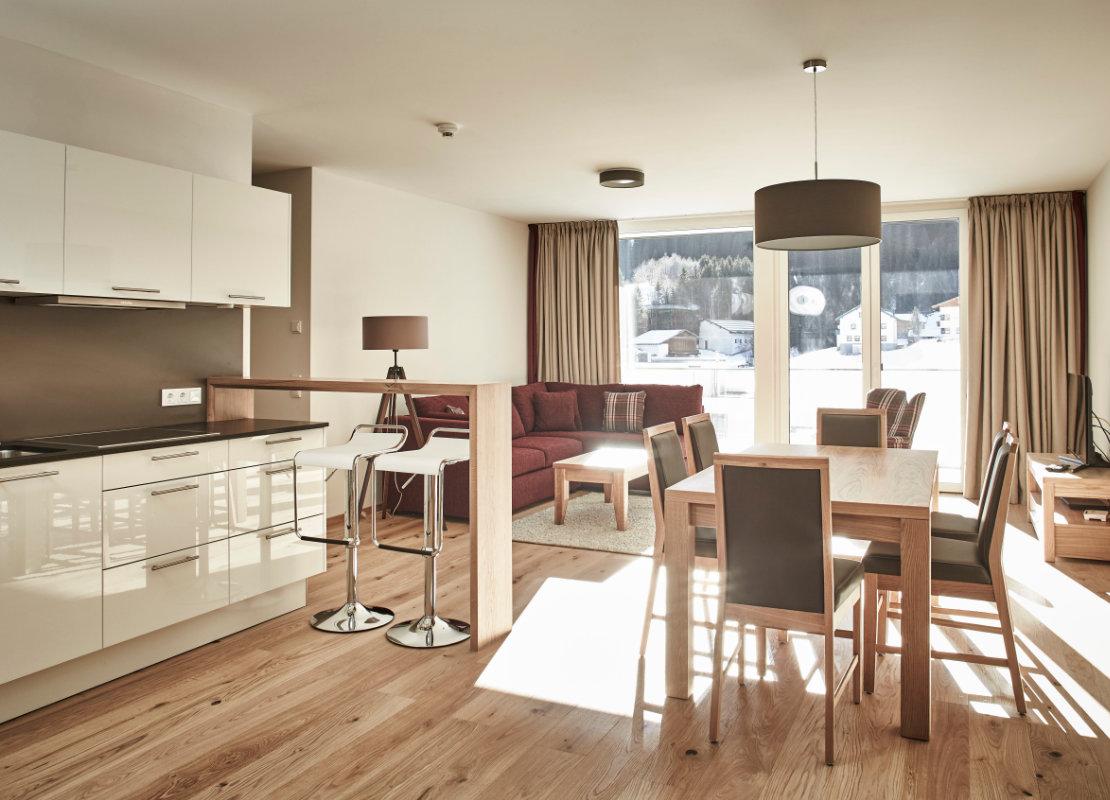 Luxury 3 Bedroom Apartments Silva Peak Residences